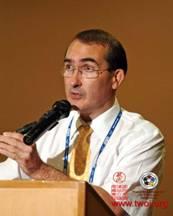 Dr Mike Callan